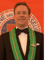 Dr. Andreas Wiedemann