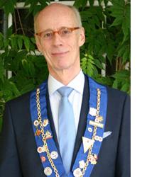 Prof. Dr. Mathias Langer