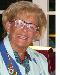 Brigitte Strietzel-Selchow