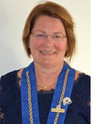 Dr. med. Daniela Susanne Hennes