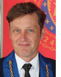 Dr. Gottfried Feuchtgruber