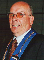 Hans J. Milow