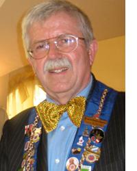 Hans Scheidel