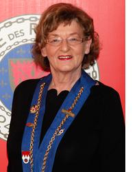 Inge Stoecker