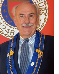 Dr. Joachim Gabloffsky
