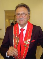 Klaus Wilhelm Gérard