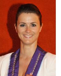 Marie-Theresa Gérard