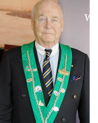 Dr. Ronald Crone