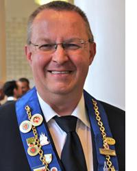 Werner Gronebaum