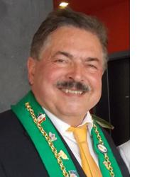 Dr. Heinz P. Gander