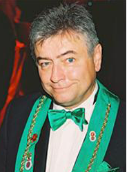 Erhard K.W. Kulosa