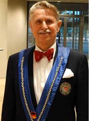 Dr. Hans Sonnenberg
