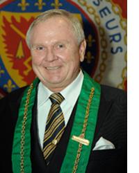 Dr. Joachim von Gratkowski