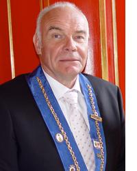 Dr. Klaus Lubitz