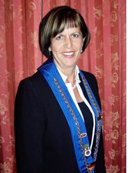 Dr. Sonja Schmicker